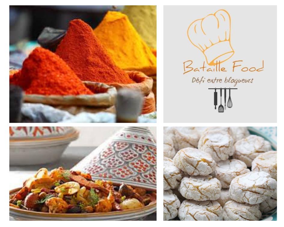 Bataille food #71 – A la découverte de magnifiques saveurs culinaires